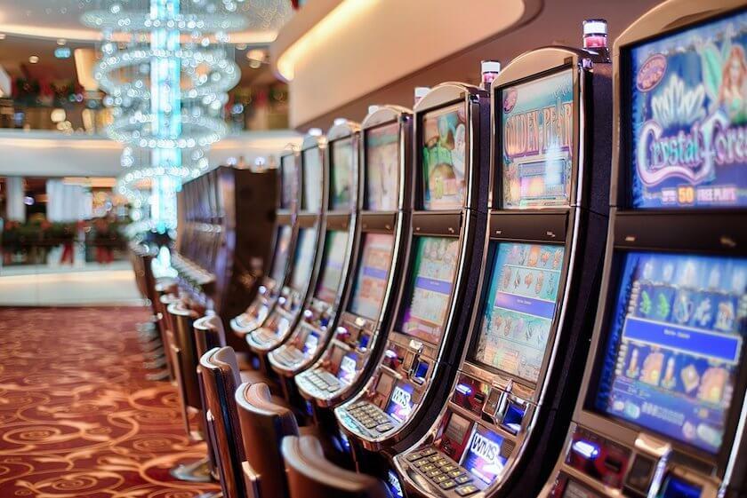 Wann Geben Spielautomaten Am Meisten