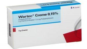 Wartec gegen Feigwarzen kaufen: Wartec Erfahrungsberichte