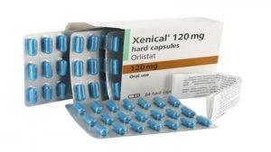 Xenical ohne Rezept bestellen: Online Rezept vom Arzt