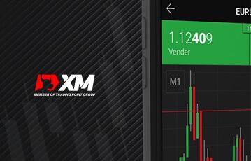 XM.com Handelsplattform