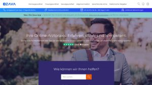 Zava Erfahrungen: Ist Zava (DrEd) legal und seriös für deutsche Patienten?
