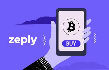 Zeply Bitcoins kaufen