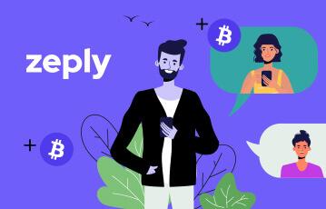 Zeply Krypto Börse Erfahrungen und Test